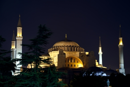 byzantium: Hagia Sophia Museum photos at Istanbul Turkey 2