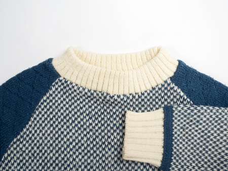 80 s: 80 s Style Old Fashioned Sweater for Children