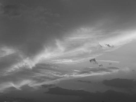 bw: BW Clouds