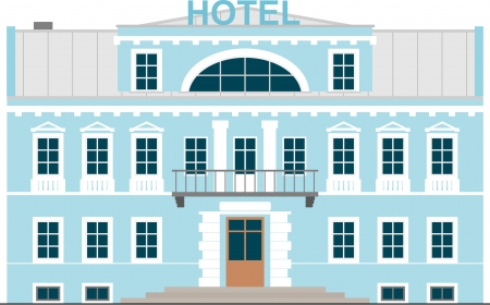 hotel icons: Hotel
