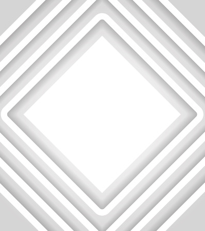 Abstract grey geometric background  Stock Photo