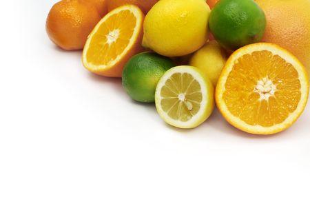 Citrus Stock Photo - 298774