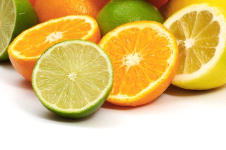Citrus Stock Photo - 298775