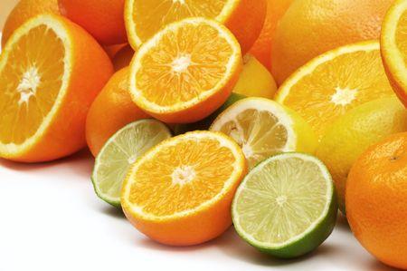 Citrus Stock Photo - 299715