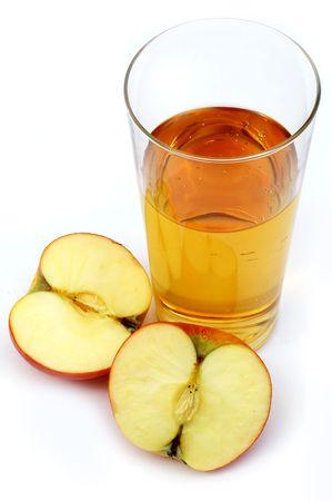 sappy: Apple juice