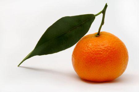 sappy: Tangerine