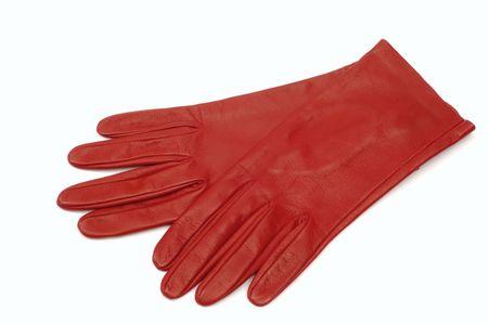 accesory: Gloves Stock Photo