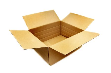 Box Stock Photo - 346883