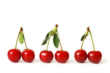 Cherry photo
