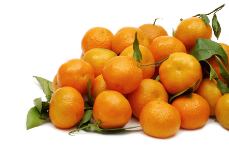 Tangerines Stock Photo - 1463774