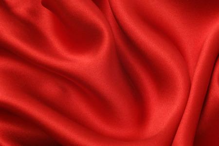 Silk textile background