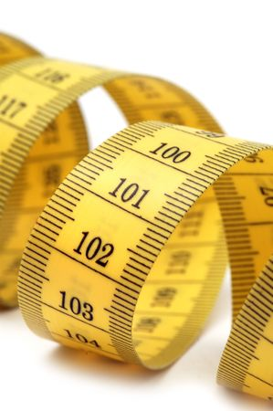 curledup: Measuring tape