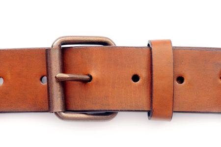 cusp: Belt Stock Photo