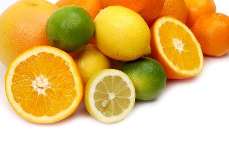 Citrus Stock Photo - 3133606