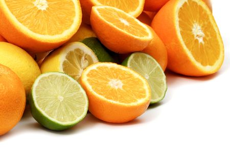 Citrus Stock Photo - 3160553