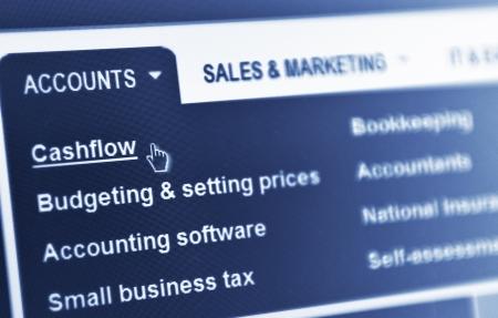 cashflow: Contabilidad concepto