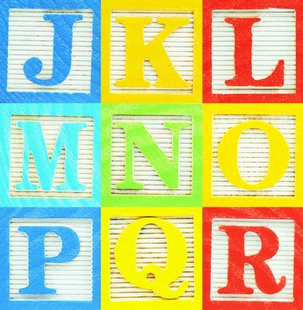 Letters (2) photo