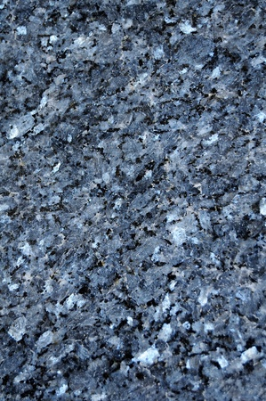 black granite: Marble texture Stock Photo