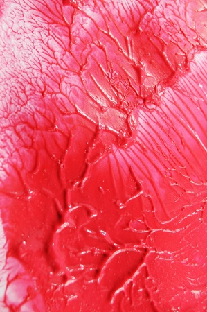 healthy arteries: Blood background Stock Photo