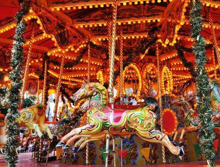 carousel: Carousel