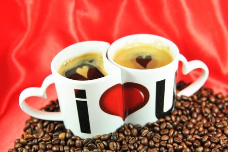 declaracion de amor: Caf�