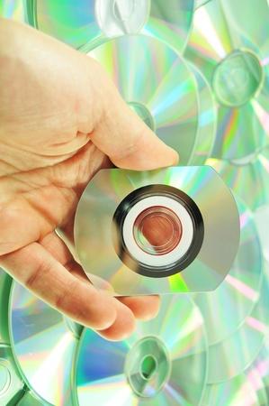 data theft: Data theft concept  Stock Photo