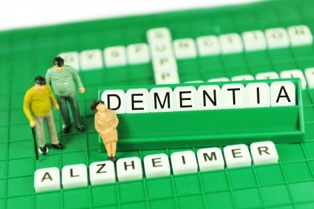 dysfunctional: Dementia