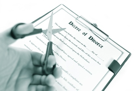 spousal: Divorce