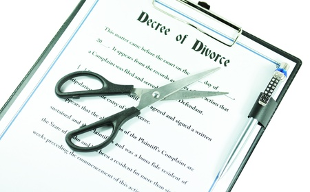 solicitors: Divorce