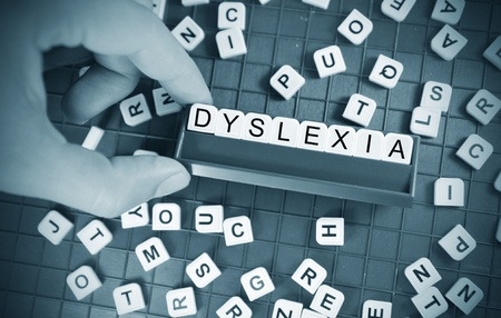 difficulties: Dyslexia