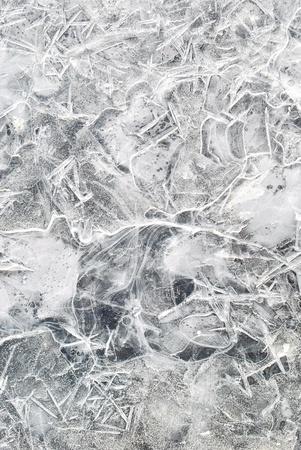 icicles: Ice background Stock Photo