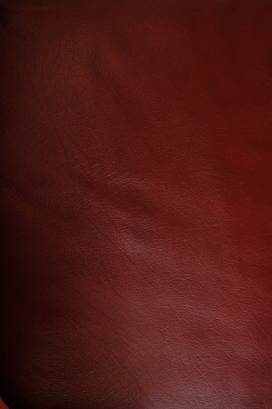 red leather texture: Leather Stock Photo