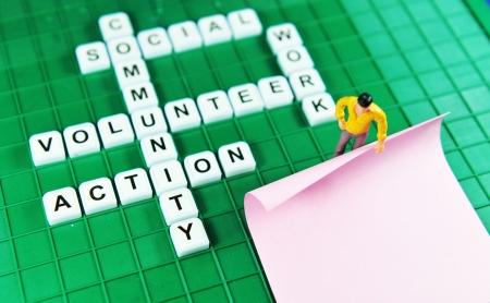 altruismo: Voluntariado