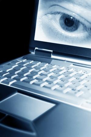 개인 정보 보호: 컴퓨터 해킹