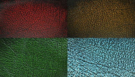 Leather Stock Photo - 10445902