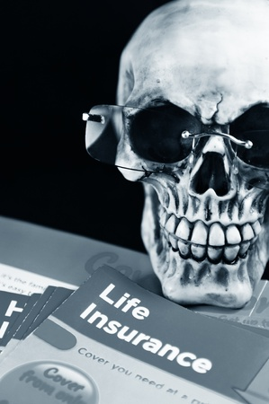 rotten teeth: Life insurance