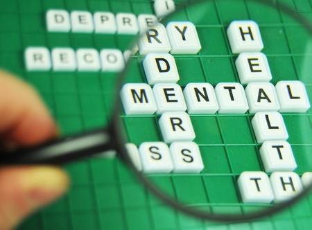 sickness: Mental health