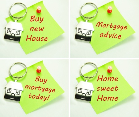 advisers: Mortgage Stock Photo
