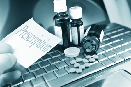 recetas medicas: Receta