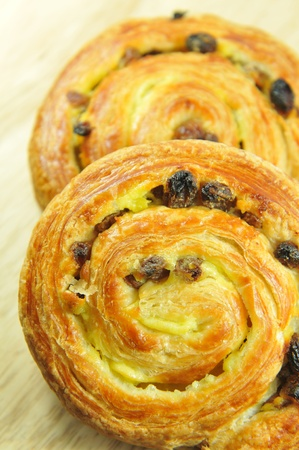 French pastry Stock Photo - 10474815