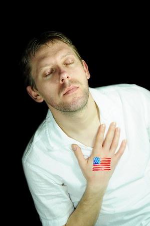 patriot: American patriot