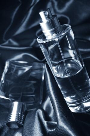 perfume bottle: Perfume