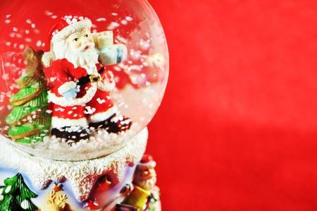 Christmas background Stock Photo - 10497973