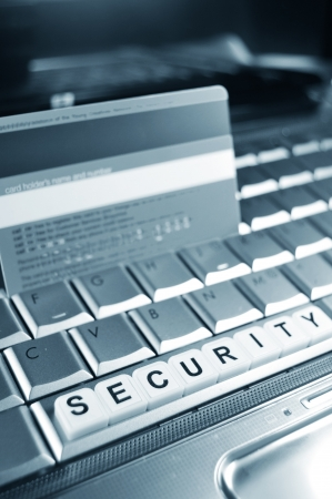 secured payment: Internet security