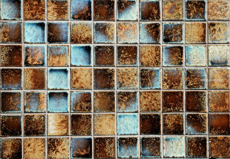 Mosaic Stock Photo - 10629574