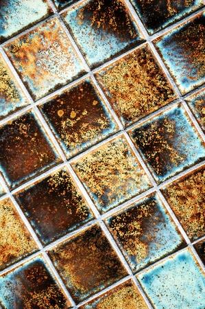 Mosaic Stock Photo - 10629572