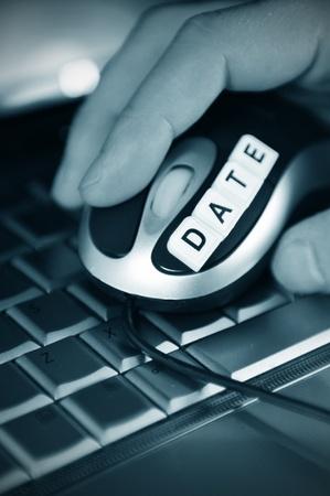 Date online  photo