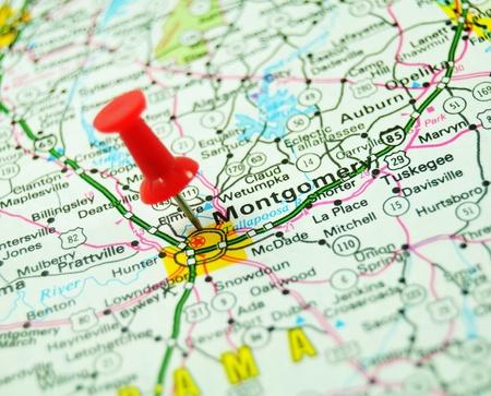 montgomery: Montgomery, US