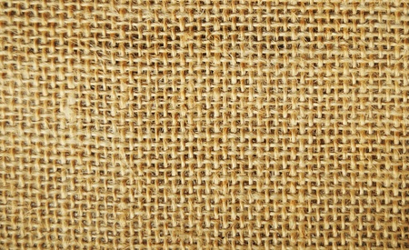 knitted: Sack texture