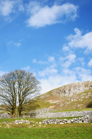 Yorkshire Dales: Yorkshire Dales National Park Stock Photo
